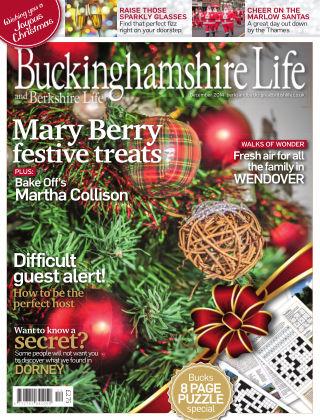 Buckinghamshire Life December 2014