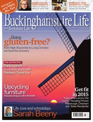 Buckinghamshire Life January 2015