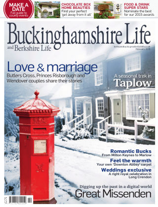 Buckinghamshire Life February 2015