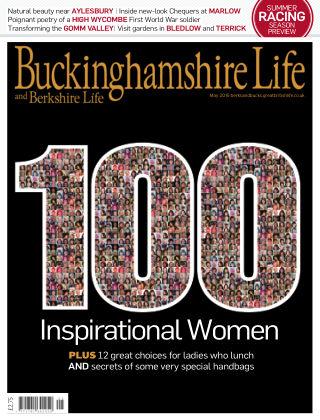 Buckinghamshire Life May 2015