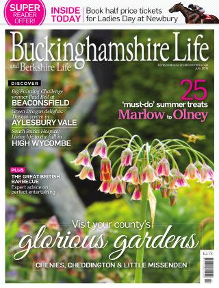 Buckinghamshire Life July 2015
