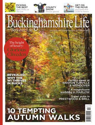 Buckinghamshire Life October 2015