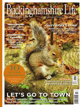 Buckinghamshire Life November 2015