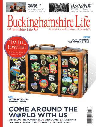 Buckinghamshire Life February 2016