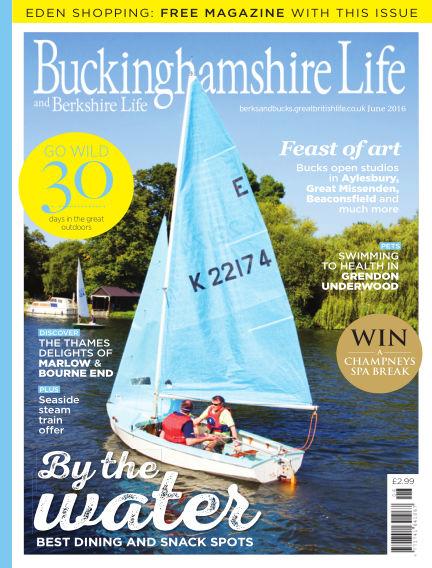 Buckinghamshire Life May 18, 2016 00:00