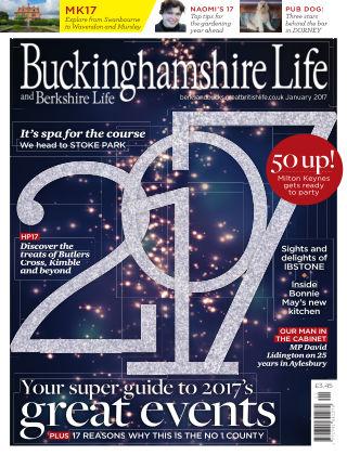 Buckinghamshire Life January 2017