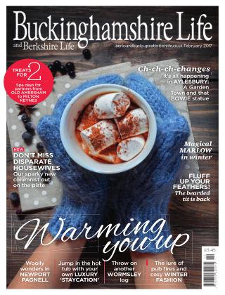 Buckinghamshire Life February 2017