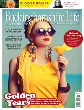 Buckinghamshire Life March 2017