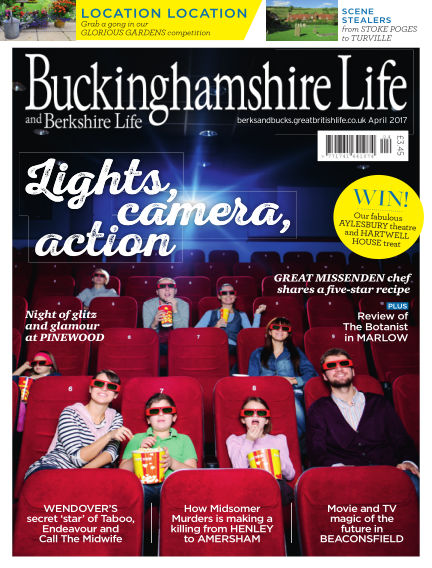 Buckinghamshire Life March 15, 2017 00:00