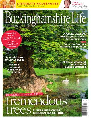 Buckinghamshire Life May 2017