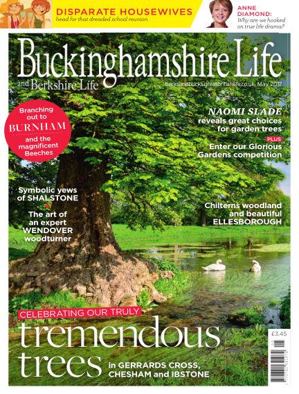 Buckinghamshire Life April 12, 2017 00:00