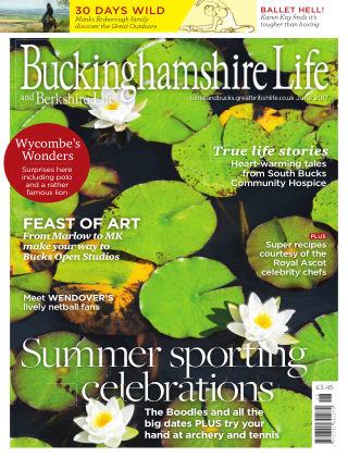 Buckinghamshire Life June 2017