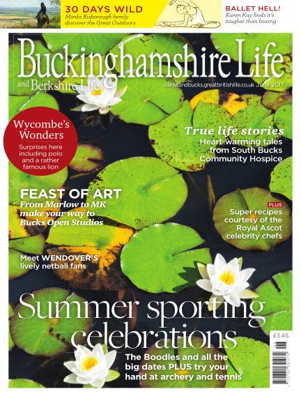 Buckinghamshire Life May 17, 2017 00:00