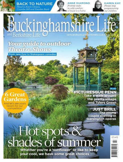 Buckinghamshire Life June 21, 2017 00:00