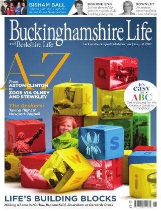 Buckinghamshire Life August 2017