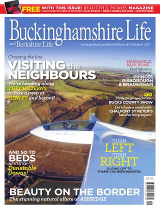 Buckinghamshire Life October 2017