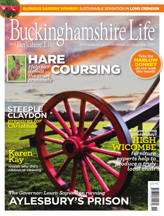 Buckinghamshire Life November 2017