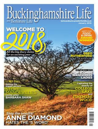 Buckinghamshire Life January 2018
