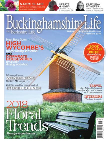 Buckinghamshire Life January 17, 2018 00:00