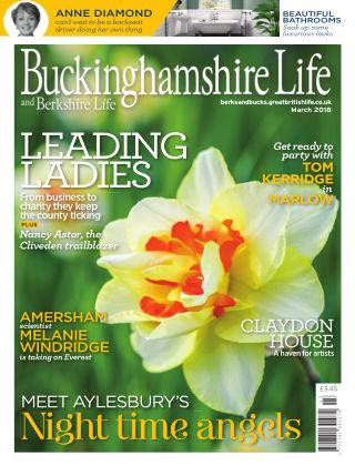Buckinghamshire Life March 2018