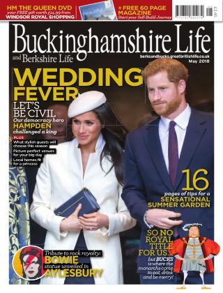 Buckinghamshire Life May 2018