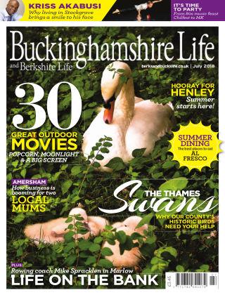 Buckinghamshire Life July 2018