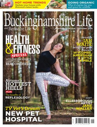 Buckinghamshire Life September 2018