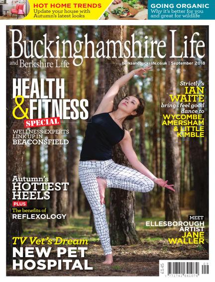 Buckinghamshire Life