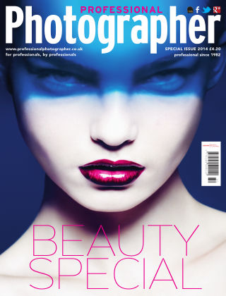 Professional Photographer Special Issue 2014