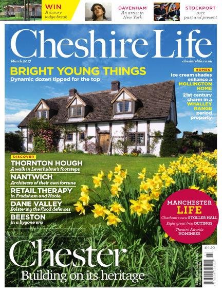 Cheshire Life February 17, 2017 00:00