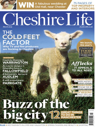 Cheshire Life March 2019