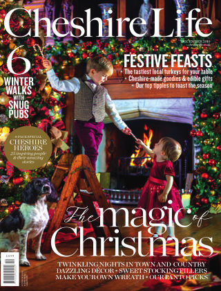 Cheshire Life December 2019