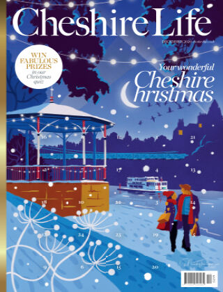 Cheshire Life December 2020