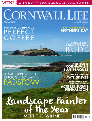 Cornwall Life March 2017