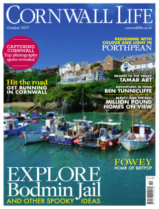Cornwall Life October 2017