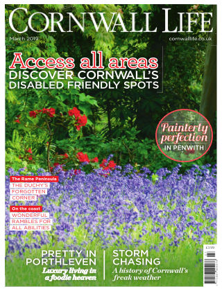 Cornwall Life March 2019
