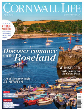 Cornwall Life April 2019