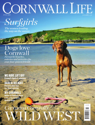 Cornwall Life July 2019