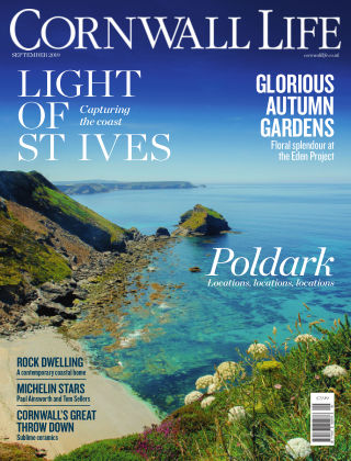 Cornwall Life September 2019