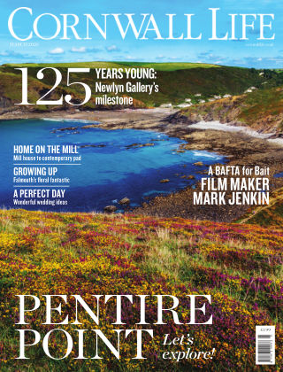 Cornwall Life March 2020