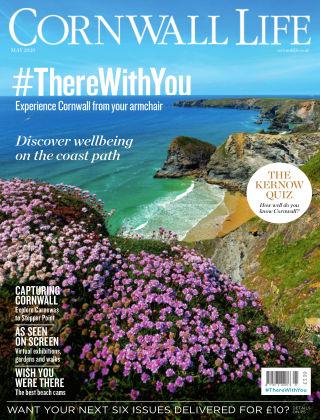 Cornwall Life May 2020