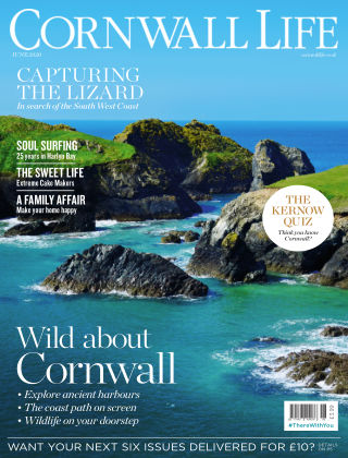 Cornwall Life June 2020