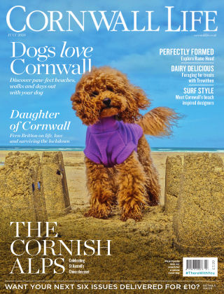 Cornwall Life July 2020