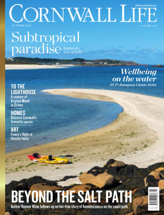 Cornwall Life October 2020