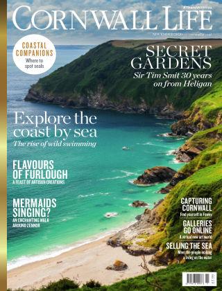 Cornwall Life November 2020