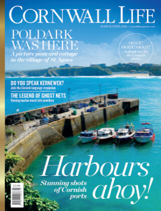Cornwall Life March 2021
