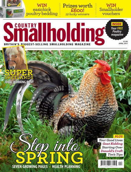 Country Smallholding April 06, 2017 00:00