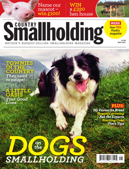 Country Smallholding May 04, 2017 00:00