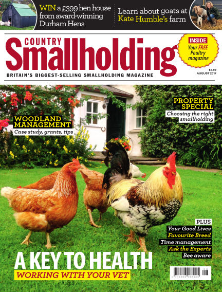 Country Smallholding July 27, 2017 00:00