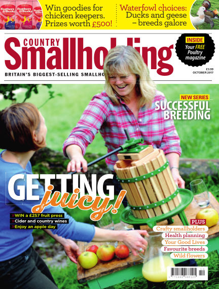 Country Smallholding September 21, 2017 00:00